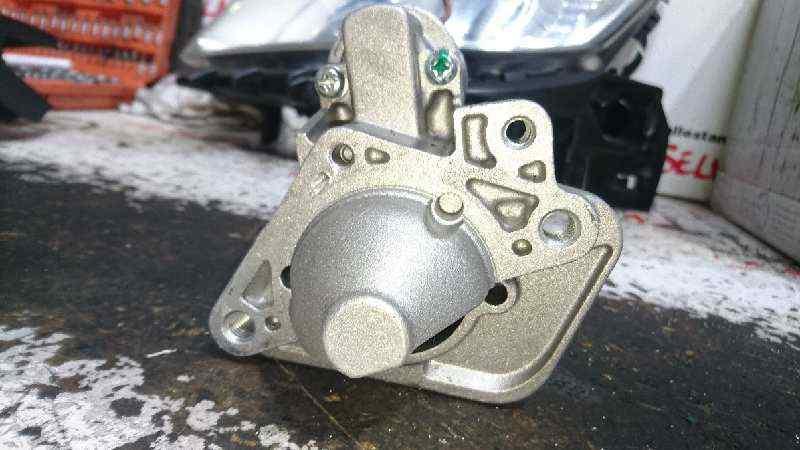 MOTOR ARRANQUE RENAULT SCENIC II Dynamique  1.5 dCi Diesel (106 CV) |   10.06 - 12.09_img_1