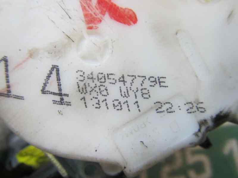CINTURON SEGURIDAD DELANTERO IZQUIERDO FORD FIESTA (CB1) Titanium  1.25 16V CAT (82 CV)     07.08 - 12.12_img_3