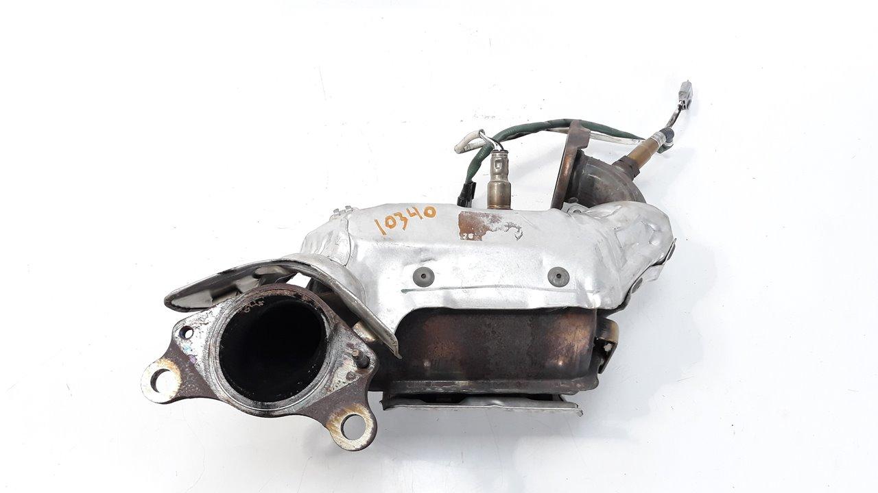 CATALIZADOR RENAULT CLIO IV Limited  0.9 Energy (90 CV) |   0.12 - ..._img_3
