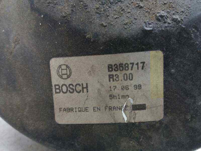 SERVOFRENO PEUGEOT 106 (S2) Max D  1.5 Diesel CAT (TUD5 / VJX) (57 CV) |   0.96 - ..._img_1