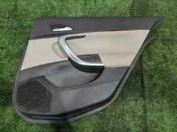 guarnecido puerta trasera derecha opel insignia sports tourer cosmo  2.0 16v cdti (160 cv) 2008-2011 13327704