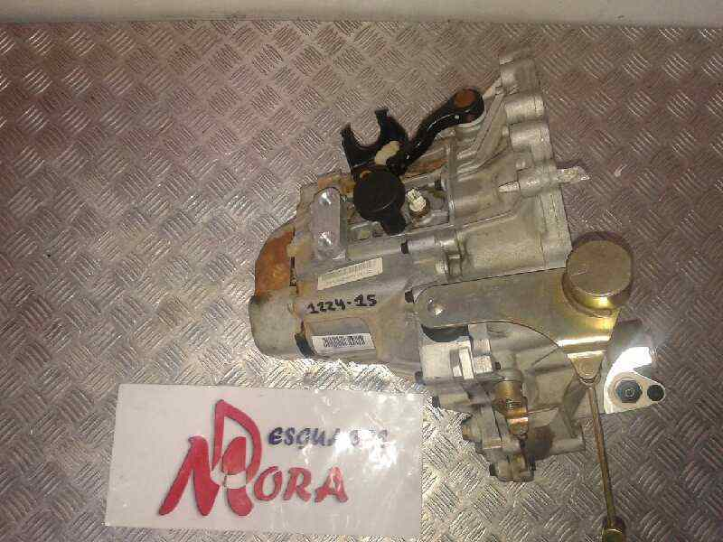 CAJA CAMBIOS ROVER 45 1.6   |   ... _img_4