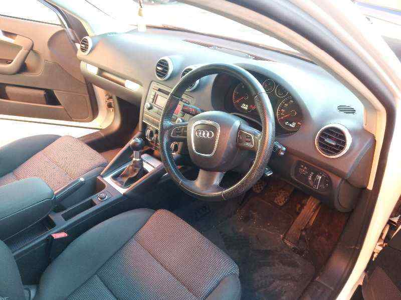 DEPOSITO LIMPIA AUDI A3 SPORTBACK (8P) 1.9 TDI Ambition   (105 CV) |   09.04 - 12.09_img_3