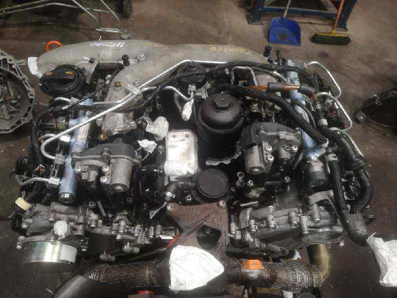MOTOR COMPLETO VOLKSWAGEN TOUAREG (7L6) TDI V6 +Motion  3.0 V6 TDI DPF (239 CV)     10.07 - 12.10_img_3