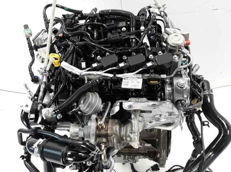 MOTOR COMPLETO FORD ECOSPORT (CR6) Titanium  1.0 EcoBoost CAT (125 CV) |   0.17 - ..._img_0