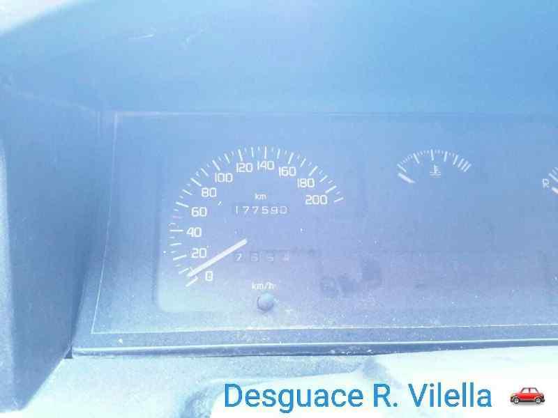 RENAULT 19 HATCHBACK (B/C53) TDE Limited  1.9 Diesel (64 CV) |   09.91 - ..._img_1