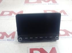 SISTEMA AUDIO / RADIO CD MAZDA 6 BERLINA (GG) 2.0 CRTD 120 Active (5-ptas.)   (121 CV) |   0.02 - ..._img_0