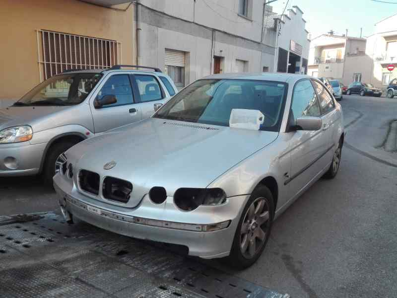 CAJA CAMBIOS BMW SERIE 3 COMPACT (E46) 320td  2.0 16V Diesel CAT (150 CV) |   09.01 - 12.05_img_4