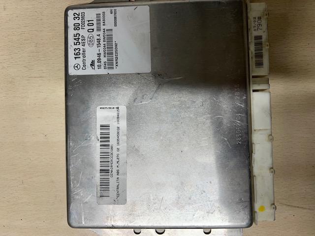 BRAZO LIMPIA DELANTERO IZQUIERDO AUDI A4 BERLINA (8E) 1.9 TDI (96kW)   (131 CV)     12.00 - 12.04_img_1