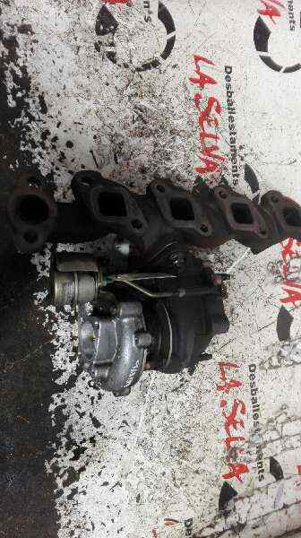 TURBOCOMPRESOR NISSAN ALMERA TINO (V10M) Ambience  2.2 16V Turbodiesel CAT (114 CV) |   08.00 - 12.03_img_3