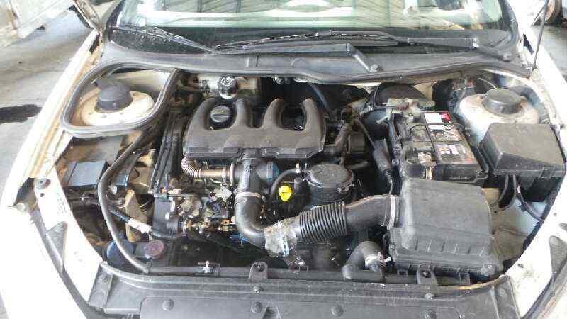CREMALLERA DIRECCION PEUGEOT 206 BERLINA XN  1.9 Diesel (69 CV) |   09.98 - 12.02_img_0