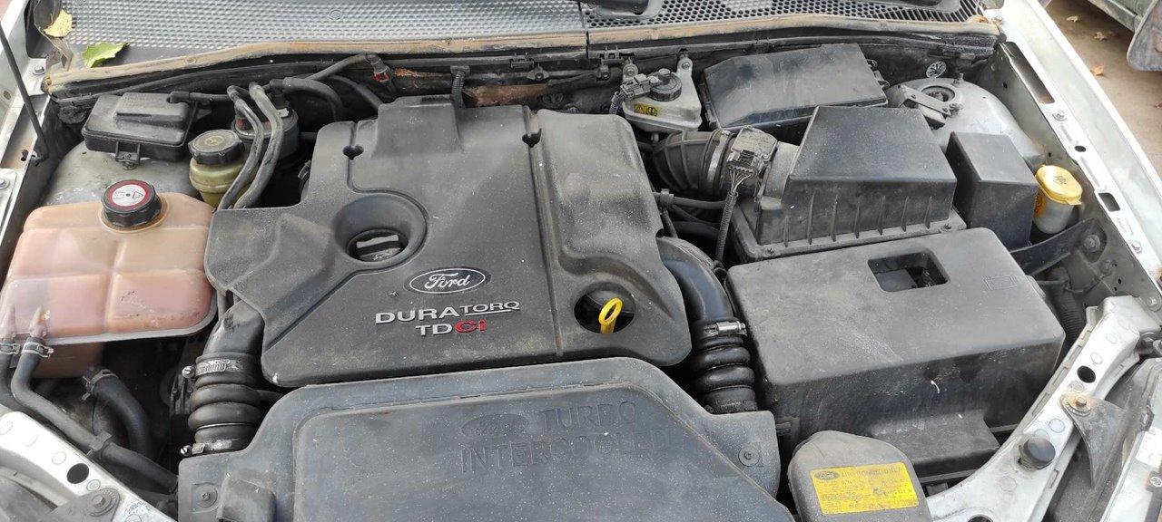 FORD FOCUS TURNIER (CAK) Ghia  1.8 TDCi Turbodiesel CAT (116 CV)     01.01 - 12.04_img_5