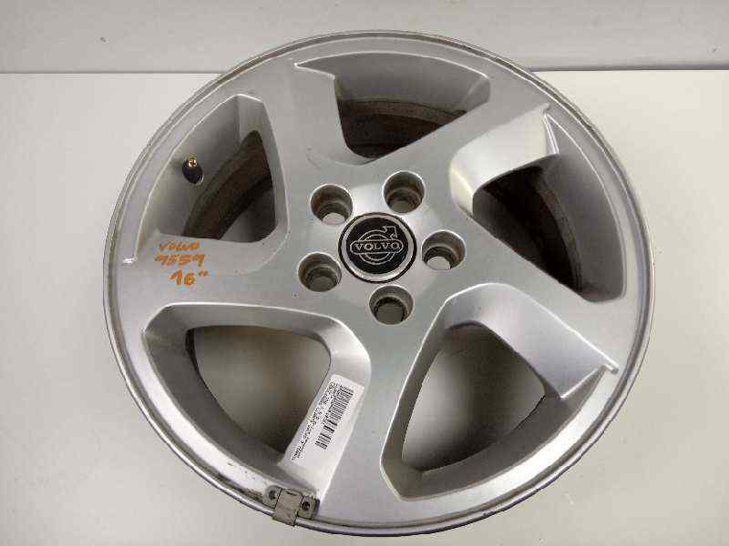 LLANTA VOLVO C30 1.6 D Drive Momentum   (114 CV) |   10.10 - 12.12_img_0