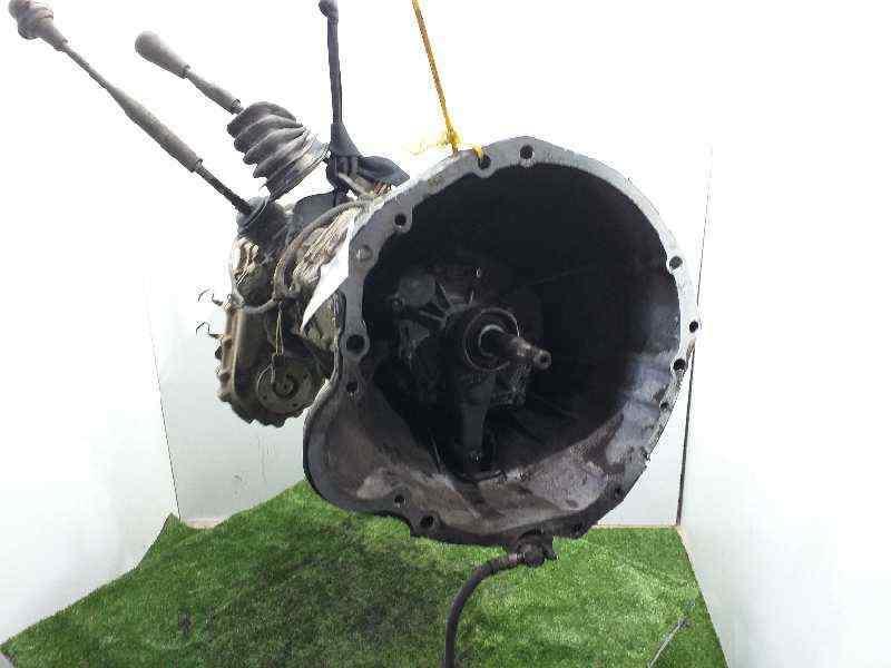 CAJA CAMBIOS NISSAN PATROL (K/W260) Corto TA  2.8 Diesel (95 CV) |   03.89 - 12.98_img_0