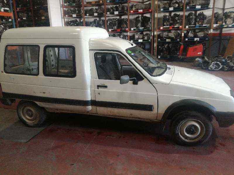 CAJA CAMBIOS CITROEN C15 D Familiale  1.8 Diesel (161) (60 CV) |   06.86 - ..._img_2