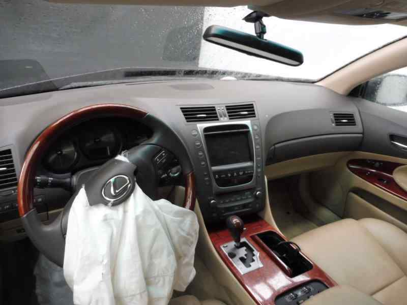 LEXUS GS (GS/US/WS19) 300  3.0 V6 24V CAT (249 CV) |   0.05 - ..._img_3