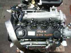 motor completo fiat stilo (192) 1.9 jtd / 1.9 jtd 115 active   (116 cv) 2001-2003 192A1000