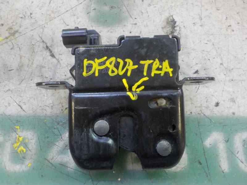 CERRADURA MALETERO / PORTON DACIA DUSTER Ambiance 4x4  1.5 dCi Diesel FAP CAT (109 CV) |   03.10 - ..._img_3