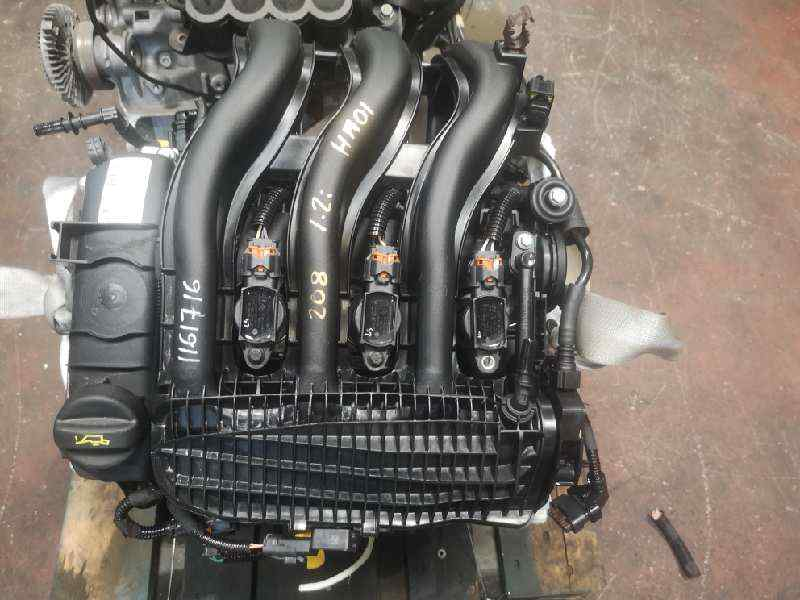 MOTOR COMPLETO PEUGEOT 208 Style  1.2 12V VTi (82 CV) |   ..._img_0
