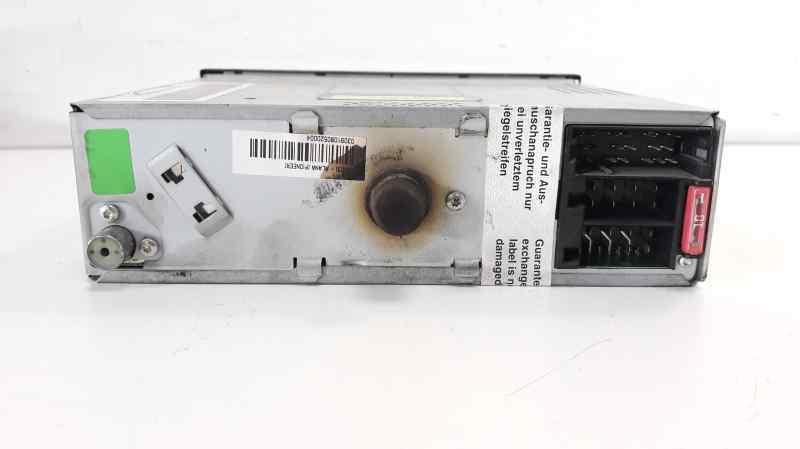 SISTEMA AUDIO / RADIO CD SEAT IBIZA (6L1) Hit  1.9 TDI (101 CV)     06.06 - 12.07_img_1