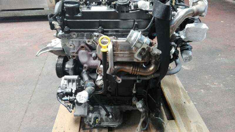 MOTOR COMPLETO CHEVROLET CRUZE LT  1.7 Diesel CAT (131 CV) |   0.09 - ..._img_1
