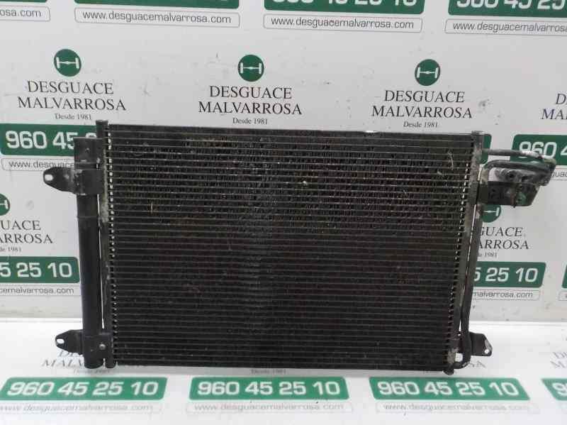 CONDENSADOR / RADIADOR  AIRE ACONDICIONADO VOLKSWAGEN GOLF VI VARIANT (AJ5) Advance  1.6 TDI DPF (105 CV) |   04.09 - 12.13_img_0