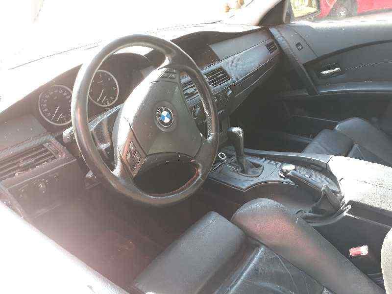 BMW SERIE 5 BERLINA (E60) 530d  3.0 Turbodiesel CAT (218 CV) |   07.03 - 12.07_img_2
