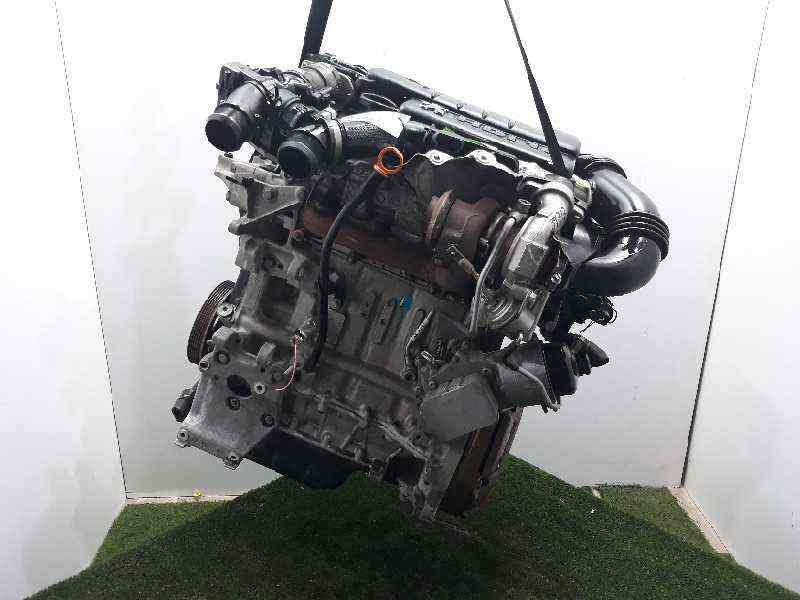 MOTOR COMPLETO PEUGEOT 307 BREAK/SW (S2) D-Sign  1.6 16V HDi (90 CV) |   09.06 - 12.08_img_0