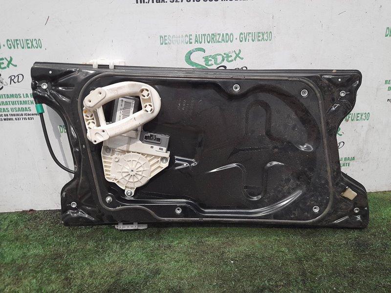 PORTON TRASERO SEAT LEON (5F1) FR  2.0 TDI (150 CV)     09.12 - 12.15_mini_0