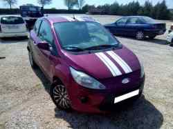 FORD KA (CCU) 1.3 TDCi CAT