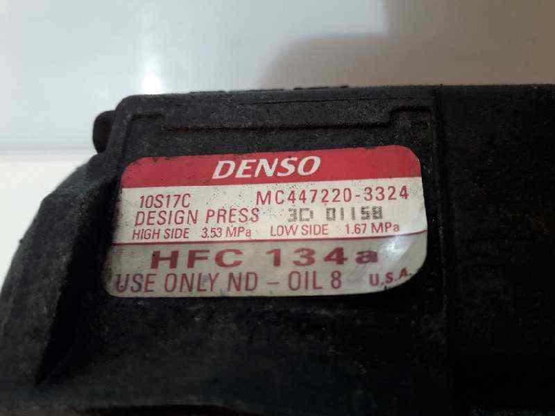 COMPRESOR AIRE ACONDICIONADO BMW SERIE X5 (E53) 3.0d   (184 CV) |   10.03 - 12.03_img_3
