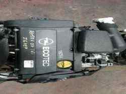 motor completo opel astra h ber. edition  1.6 16v (105 cv) Z16XEP
