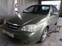 CHEVROLET NUBIRA BERLINA 1.6 CAT