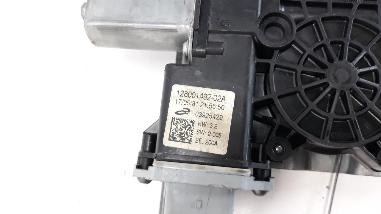 ELEVALUNAS DELANTERO IZQUIERDO RENAULT CLIO IV Limited  0.9 Energy (90 CV) |   0.12 - ..._img_3