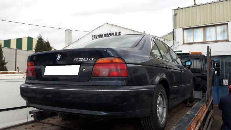 BMW SERIE 5 BERLINA (E39) 530d  3.0 24V Turbodiesel CAT (184 CV) |   09.98 - 12.00_img_1