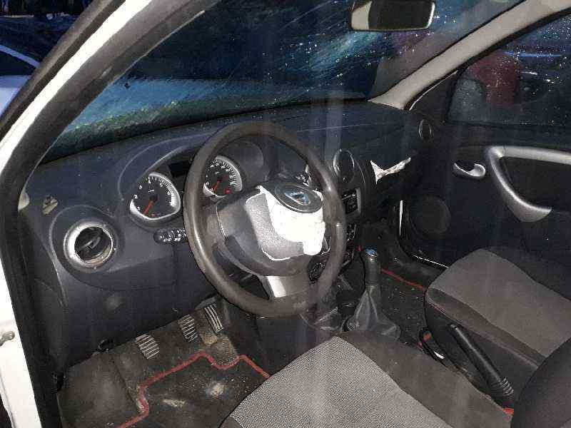 CONMUTADOR DE ARRANQUE DACIA DUSTER Ambiance 4x2  1.5 dCi Diesel FAP CAT (90 CV) |   08.10 - 12.15_img_4