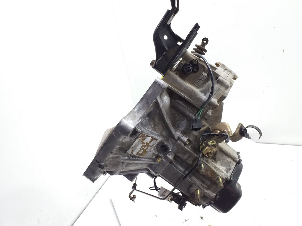 CAJA CAMBIOS MAZDA 323 BERLINA C/F/S (BA) 1.5 F GLX   (90 CV) |   11.95 - 12.98_img_1