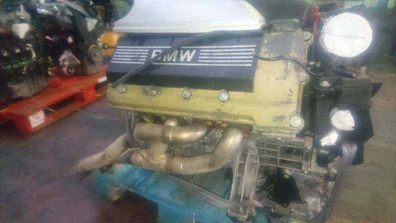 MOTOR COMPLETO BMW SERIE 5 BERLINA (E39) 535i  3.5 V8 32V CAT (235 CV) |   03.96 - 12.98_img_2