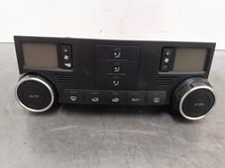 mando climatizador volkswagen touareg (7l6) v6 tdi  3.0 v6 tdi dpf (224 cv) 2006-2008 7L6907040T