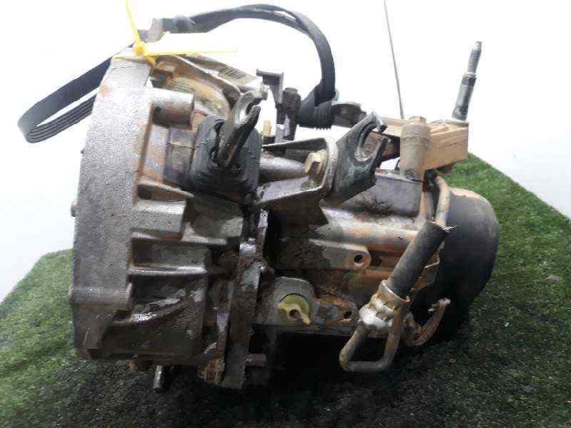 CAJA CAMBIOS RENAULT KANGOO (F/KC0) Authentique Oasis  1.5 dCi Diesel (65 CV) |   12.01 - 12.03_img_3
