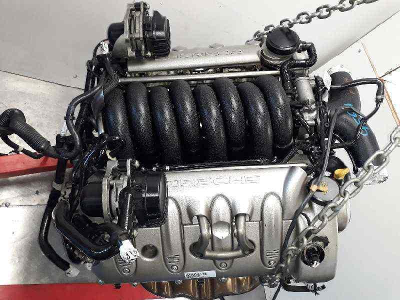 MOTOR COMPLETO PORSCHE CAYENNE (TYP 9PA) S  4.5 V8 CAT (340 CV) |   08.02 - 12.07_img_1