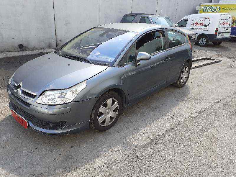 MANDO MULTIFUNCION CITROEN C4 COUPE Cool  1.6 16V HDi FAP (109 CV) |   07.08 - 12.11_img_5