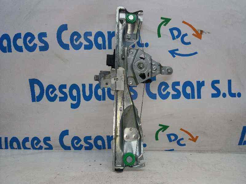 ELEVALUNAS TRASERO IZQUIERDO PEUGEOT 308 CC (2009) 200  1.6 16V Turbo CAT (5FU / EP6CDTX) (200 CV) |   10.10 - ..._img_1