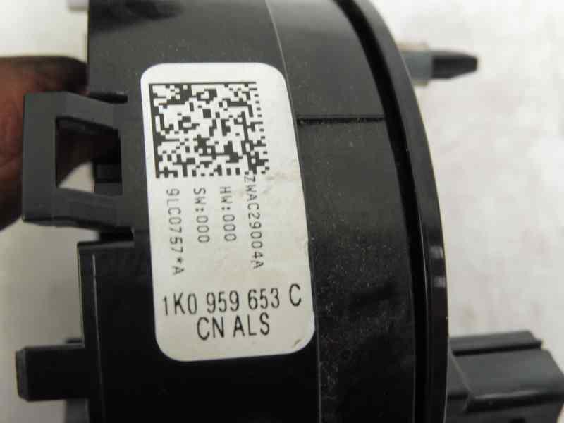 ANILLO AIRBAG SEAT LEON (1P1) Reference  1.9 TDI (105 CV) |   05.05 - 12.10_img_1