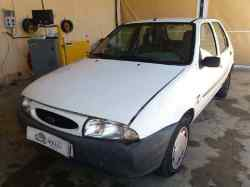ford fiesta berlina studio  1.3 cat (60 cv) 1995-1997 J4C WF0AXXGAJAT