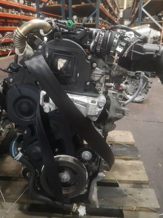MOTOR COMPLETO CITROEN BERLINGO STATION WAGON SX Multispace  1.6 16V HDi (75 CV) |   03.08 - 12.10_img_4