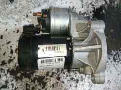 motor arranque fiat scudo (222) 1.9 d el furg. (batalla 3224)   (69 cv) 1999- D6RA109