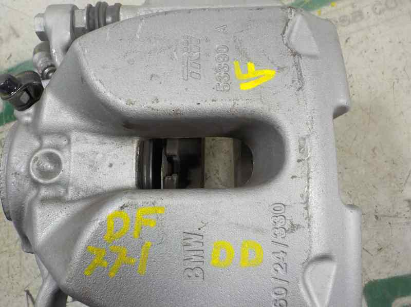 PINZA FRENO DELANTERA DERECHA BMW BAUREIHE X3 (G01) xDrive20d  2.0 16V Turbodiesel (190 CV)     0.17 - ..._img_4