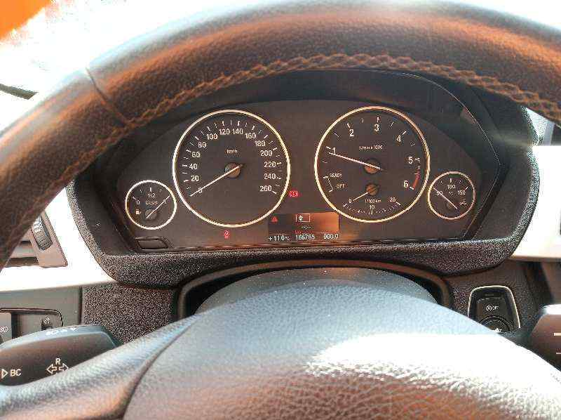 TRANSMISION CENTRAL BMW SERIE 3 LIM. (F30) 316d  2.0 Turbodiesel (116 CV) |   11.12 - ..._img_3