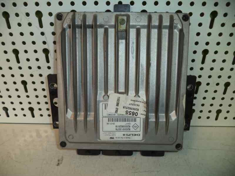 CENTRALITA MOTOR UCE RENAULT KANGOO (F/KC0) Expression  1.5 dCi Diesel (68 CV) |   03.03 - ..._img_0